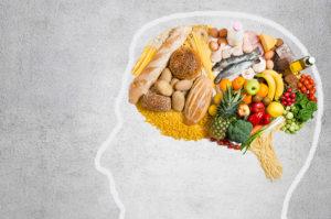 Диетотерапия для мозга