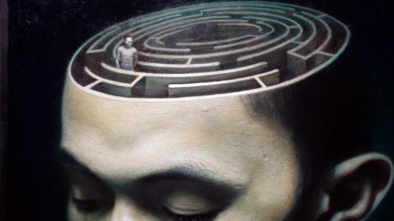 Мозговой пазл