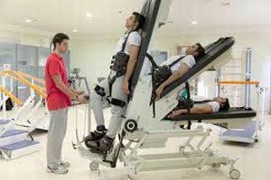 восстановительная терапия после инсульта