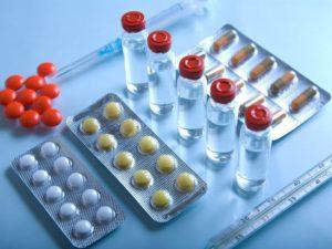 Препараты для терапии патологий сердца и сосудов